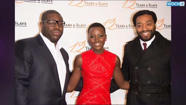 '12 Years A Slave' Leads Vancouver Film Critics Circle Award Nominations