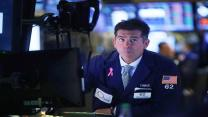 Why selling stocks now could be a bad idea