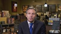 Starbucks CEO on Obamacare: Execution trumps strategy