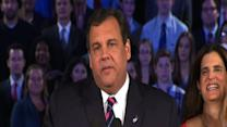 Chris Christie Re-elected Governor of New Jersey