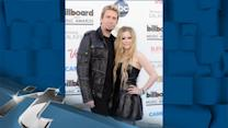 Marriage News Pop: Avril Lavigne & Chad Kroeger Have Some Wedding Planning Woes!