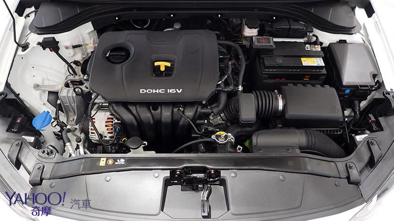 舉手就解鎖 Hyundai Super Elantra安全智能版聰明上陣