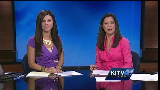 KITV's coverage of the 2014 State of the City Address