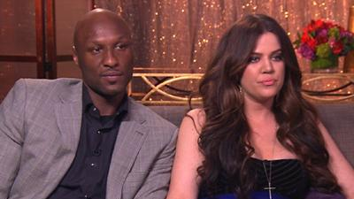 Are 'Khloe And Lamar' Worried About The Reality TV Curse?