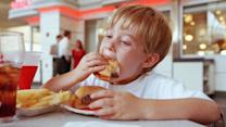 American kids: Over-fed and under-nourished