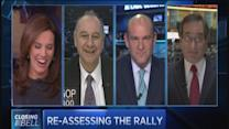 Santelli: It's America, we grow