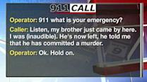 Police release 911 call in murder of sniper Chris Kyle