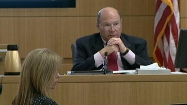 Jodi Arias Trial: Psychologist's Testimony in Question