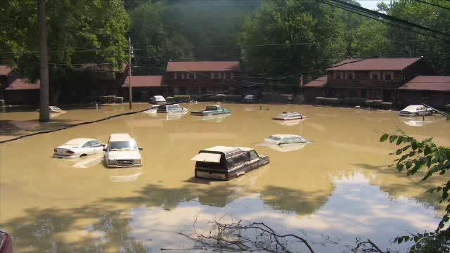 Painesville condo flood victims finally get help