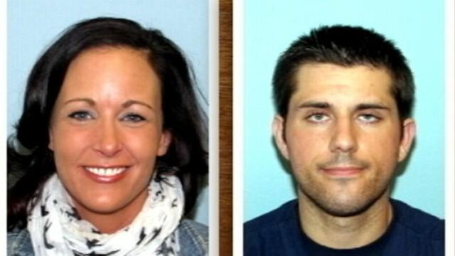 Missing Ohio Mother: Manhunt for Ex-Boyfriend