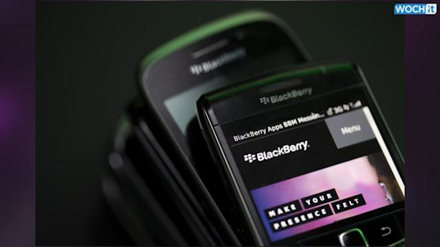 The Blackberry Passport Is A Phablet With A Hardware Keyboard That Makes No Sense Whatsoever