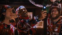 Film Trailer: 'The Night Before'
