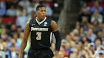 Inside Kris Dunn's Draft strategy