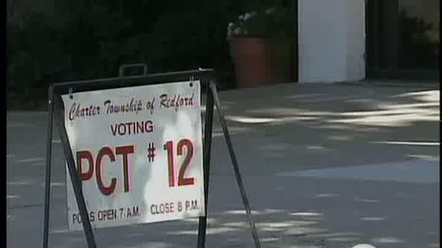 Primary Election Day preview - key races