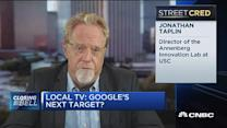 Will google kill local TV?
