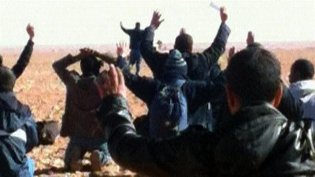 Algeria standoff over, 23 hostages dead