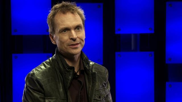 The Amazing Race: Unfinished Business - Phil Keoghan