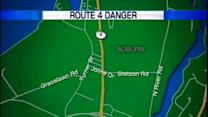 Auburn to discuss changes to section of Route 4