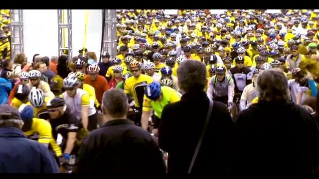 2-Day Bike Ride To Conquer Cancer Coming To Maryland This Fall