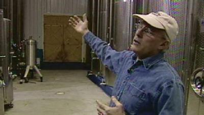 Md. Winery Using Wind To Power Facilities