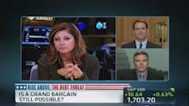 Have to get through debt ceiling debacle: Rep. Himes