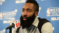 RADIO: Gametime Decisions - Adidas and Harden square things off