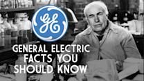 Facts You Should Know about the history of General Electric