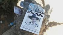 New Jersey student missing in Israel after hike