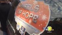 Wheels of Hope gives away a free car