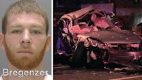 Suspect in deadly DUI crash held on $500,000 bail