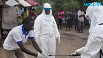 Officials Urge Calm as Liberia Confirms New Cases of Ebola