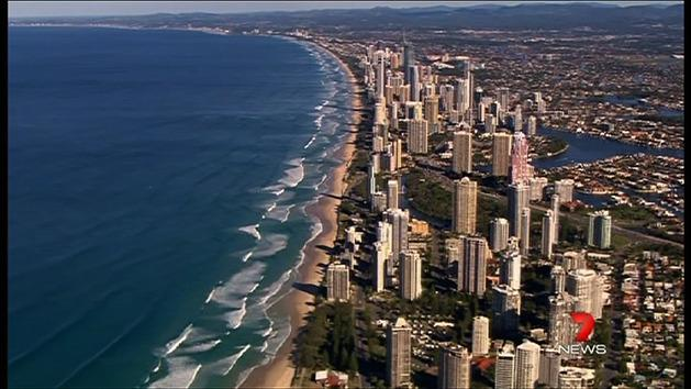 Gold Coast rates to rise