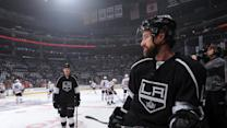 RADIO: Quick, Kings proving to be too much for the Blackhawks