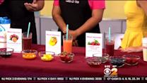 Smoothies To Help Manage Stress