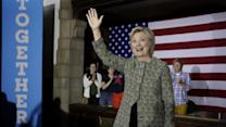 New Poll Shows Presidential Race Tightening