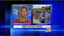 New Payne Road opens in Scarborough