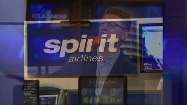 Spirit Airlines To Start Selling Wine in a Can