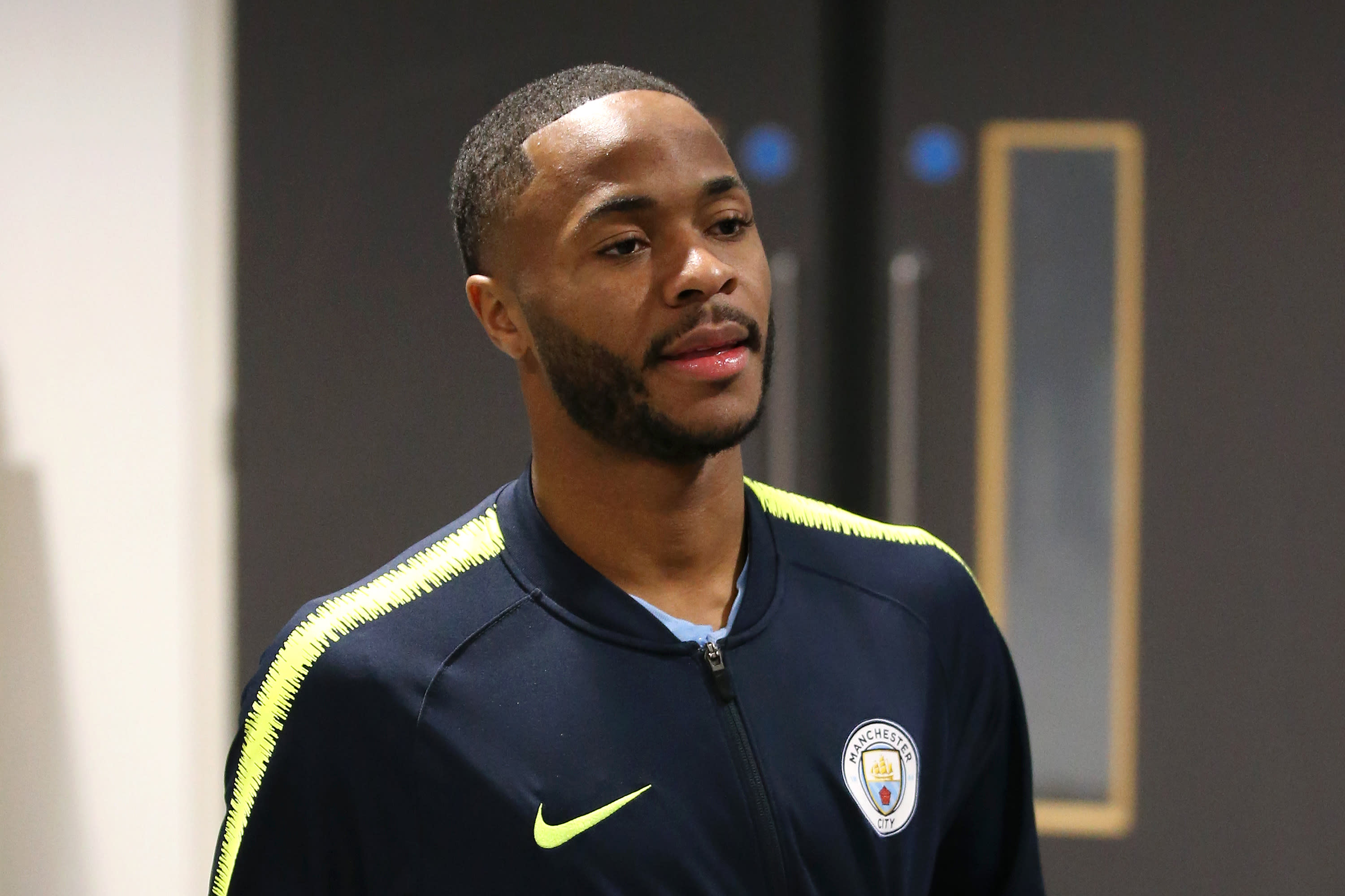 Raheem Sterling  agrees  new £300,000-a-week Manchester City contract f28cc07b57