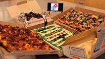 Domino's adding Google Wallet to its app