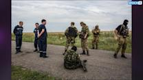 Pro-Russian Separatists Hamper MH17 Crash Investigation
