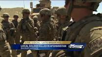 Family mourns Hobe Sound soldier killed in Afghanistan