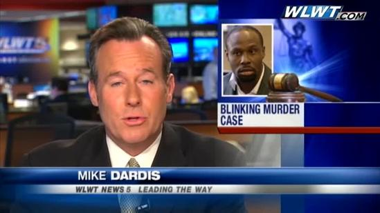 Judge to allow blinked testimony at murder trial