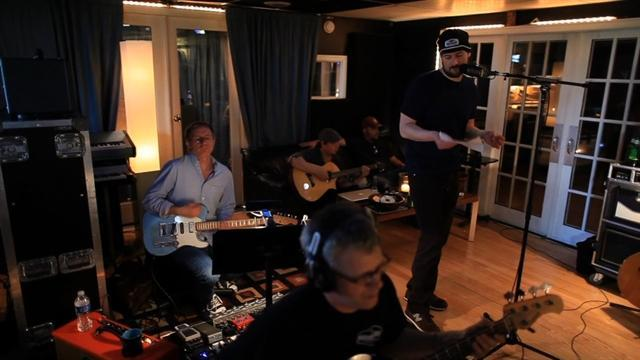 Road to the ACM - Behind the Scenes in the Studio