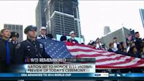 Nation To honor 9/11 Victims