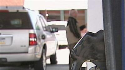 Drivers Adjust Habits As Gas Prices Rise