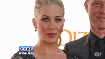 Christina Applegate's Shocking Family Revelations