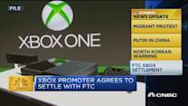 CNBC update: FTC Xbox settlement