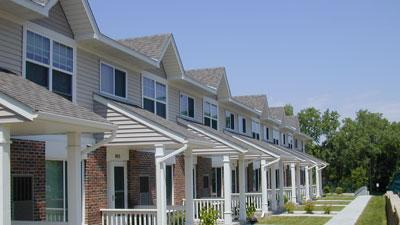 Housing Recovery Underway? Depends Where You Live