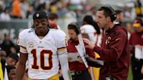 RADIO: Analyzing RGIII's second season