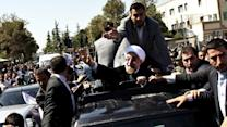 Mixed reaction in Iran to Rouhani's historic phone call with Obama